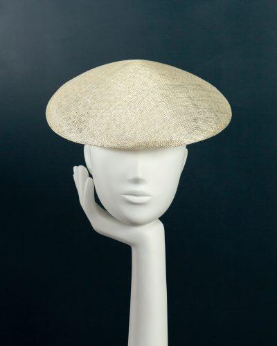 Disc hat